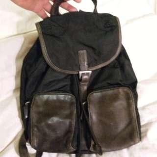 Prada backbag