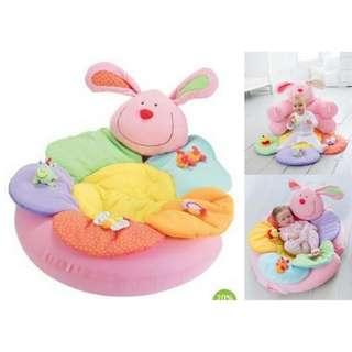 Baby blossom Farm bunny