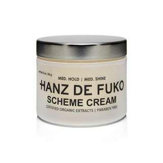 Free 1 random sample: Hanz De Fuko Scheme Cream