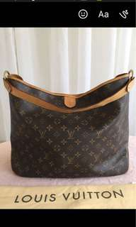 Authentic LV