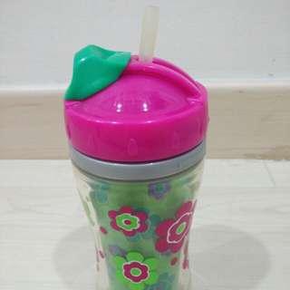 Playtex Insulator Straw Cup 9oz