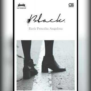 Ebook Black