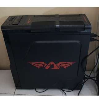 PC Support GTA V