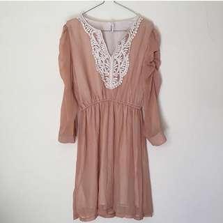 blouse renda