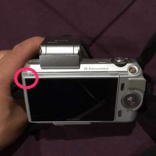 Sony 單眼相機