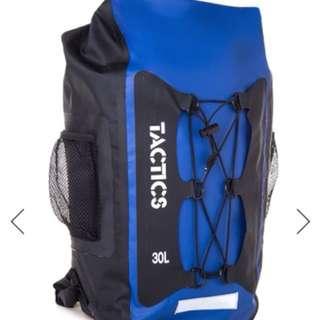 Tactic 30L waterproof bag