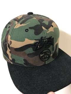 Stussy cap 帽