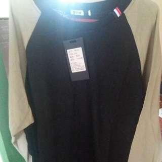 Baju panjang/sweater import