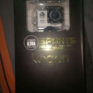 Kogan action camera