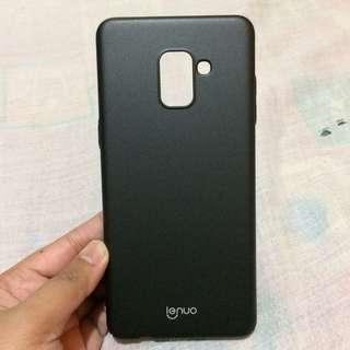 Samsung Galaxy A8 Plus Phone Case