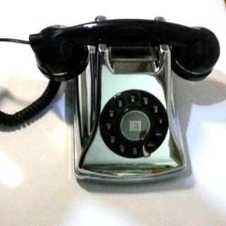 """""""DECO""""90年代仿古董電話"""