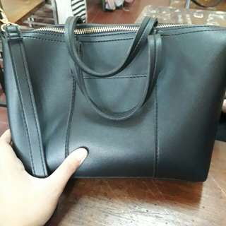 Medium Slingbag Miniso