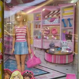 Barbie Original