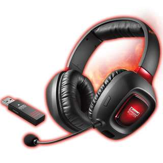 Sound Blaster Tactic3D Rage Wireless V2.0