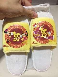 Bedroom Slippers Children