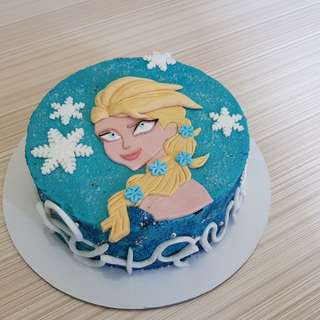 Customized Cakes and Cupcakes