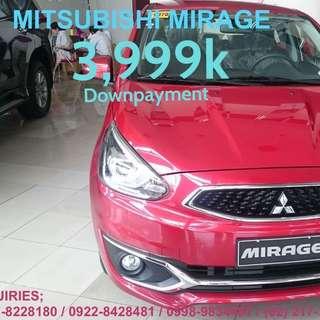 Montero and Mirage