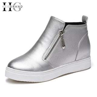 Ankle Boots (PREORDER)