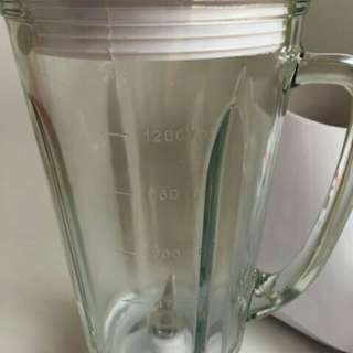 Blender GMC 002