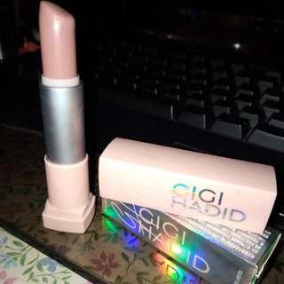 Gigi Hadid Matte Lipstick