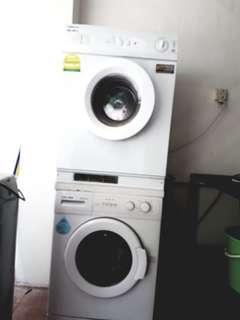Washing Machine n dryer