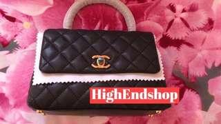 Chanel Coco Handle 23
