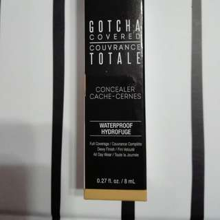 Authentic NYX Gotcha Covered Couvrance Totale