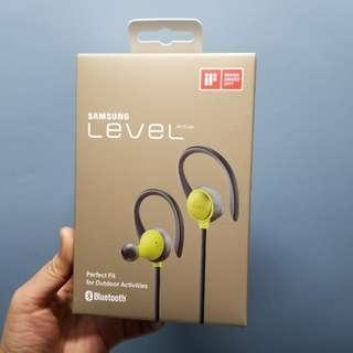 三星Level Active 運動藍牙耳機
