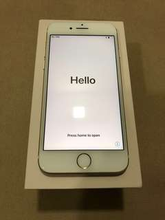 🌟Excellent Condition IPhone 7 Rose Gold (32Gb)🌟