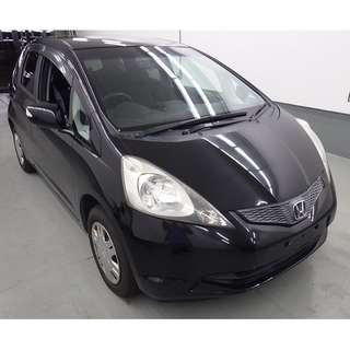 Honda Fit / Jazz 2008 Parts/Accessories