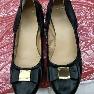 Cole Haan Grand OS Flats