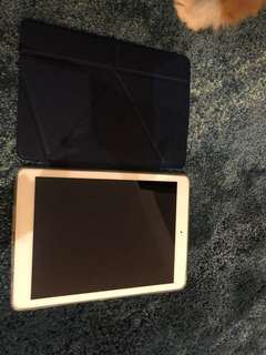 The new IPad - 32gb