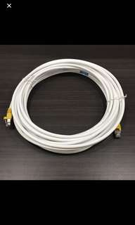 Cat 6 FTP high quality 10 mtrs