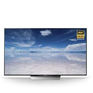 Special offer!! Sony XBR75X850D 4K Ultra HD Smart TV (2016 Model)