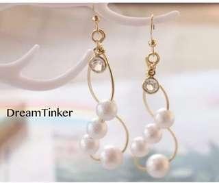 Unique designs Earrings