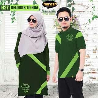 Couple Tshirt H27