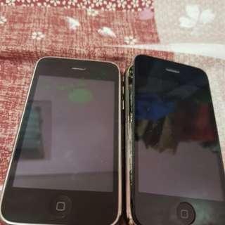 Iphone 3g 8gb 16gb