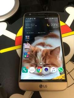 LG G5 32G 可換電池