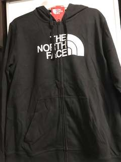 The North Face TNF Zip up Hoodie 拉鍊衛衣