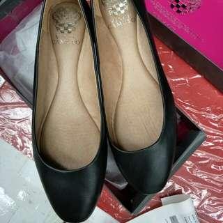 Vince Camuto Black Shoes