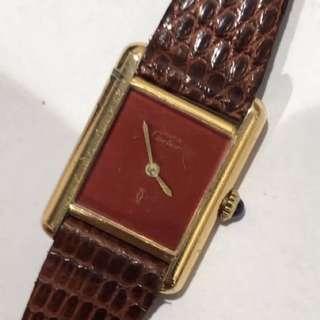 卡地亞手錶Cartier