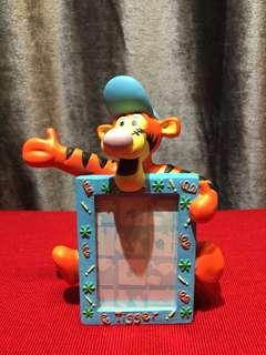 "Disney Winnie the Pool ""Tigger"" 3D 相架 Picture Frame"
