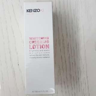 Kenzoki moisturizing whitening lotion