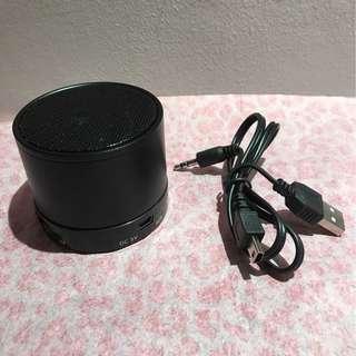 Fast Deal  🌈 BN Mini Bluetooth Speaker