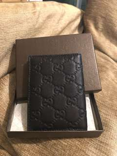 Gucci 卡片套 Card Holder