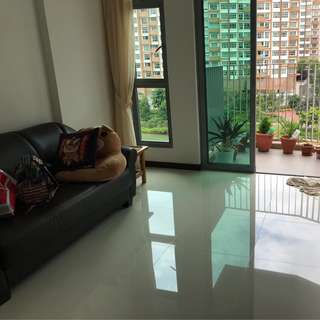 2 Common Room at Blk684A Edgedale plains for RENT!!!