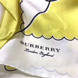 Burberry 早春專櫃新款