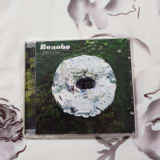 Days to Come (Limited Edition) - Bonobo (2 CDs)