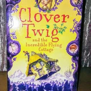 Clover Twig