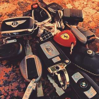 .........Original Duplicate Car Keys.. 24 hours delivery in hong kong ........